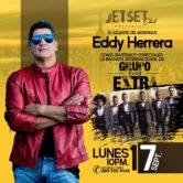 Eddy Herrera y Grupo Extra