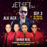 Ala Jaza y Banda Real