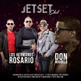 Los Hermanos Rosario & Don Miguelo
