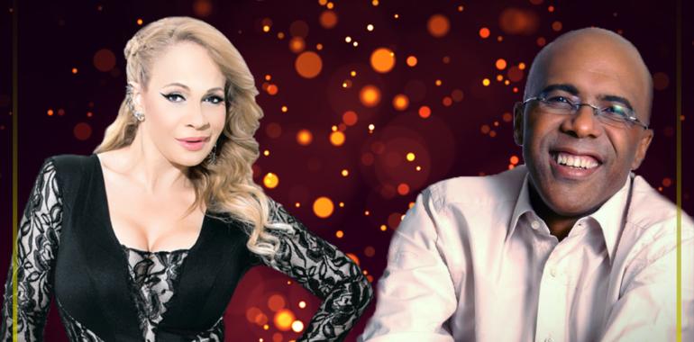 Miriam Cruz y Ramón Orlando