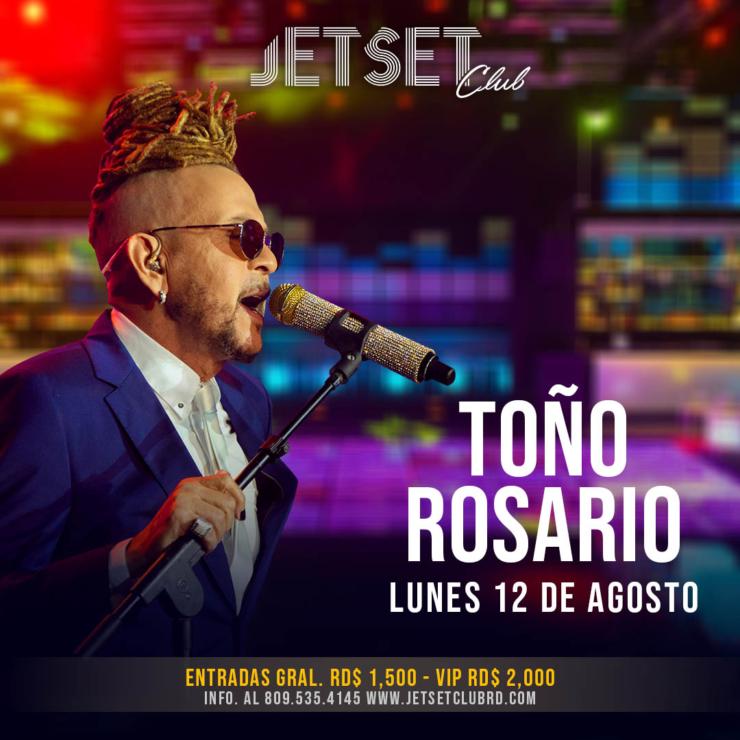 Toño Rosario