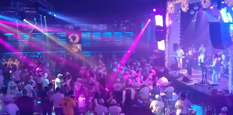 Jet Set celebra 46 aniversario con Ala Jazá y Toño Rosario