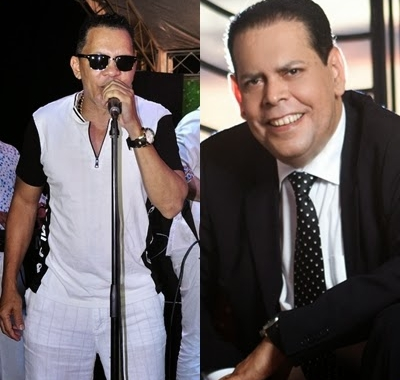 Los Rosario y Fernando Villalona este lunes en Jet Set