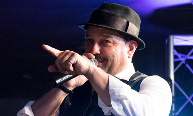 Roberto Blades actuará en Jet Set Club junto a Yiyo y El Jeffrey