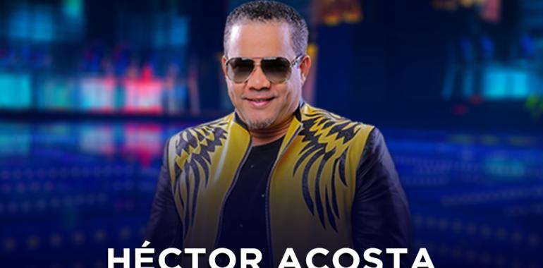 Héctor Acosta (El Torito)